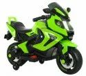 Kids 6V Battery Operated Toyhouse BMW Bike