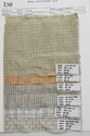 100% Linen stripe Fabric . Folder No 1274
