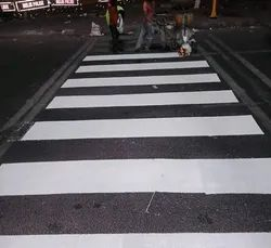 THERMOPLASTIC ROAD MARKING PROJECTS