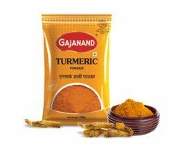 Gajanand Turmeric Powder