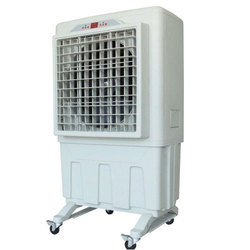 Evaporative Air Breezer