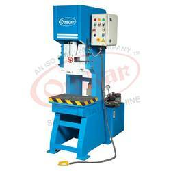 40 Ton C Type Hydraulic Press
