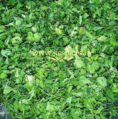 Fenugreek Leaf, Packaging Size: 200g