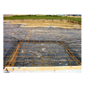 Ocean Global Black Construction Polythene Sheet, Thickness: 1.5mil To 10mil