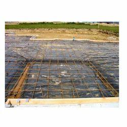 Construction Polythene Sheet