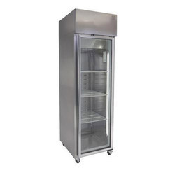 Commercial Single Door Refrigerator