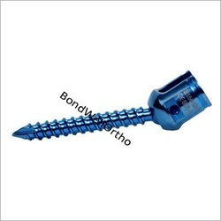 Orthopedic Implants Spine Pedical Screw