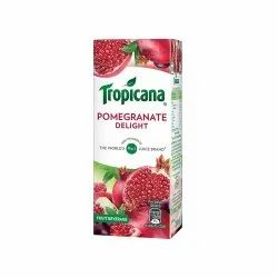 Tropicana Pomegranate Juice, Packaging Size: 500 ml, Packaging Type: Tetra Pack