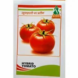 Icon RED Hybrid Tomato Seeds, Packaging Type: Packet, Packaging Size: 10gm
