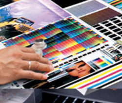 Sheetfed Offset Printing Services