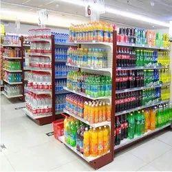 Departmental Store Rack Coimbatore
