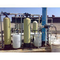 DM Water Filtration Plant