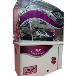 Aqua X Grand RO Water Purifier, Capacity: 10L
