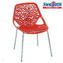 Royale Red Chair