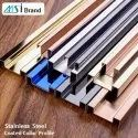 Stainless Steel Customised Profiles