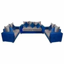 7 Seater Corduroy Sofa Set