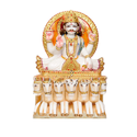 Surya Dev Statue