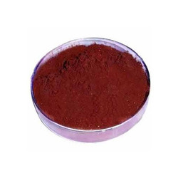 Solvent Dye Red