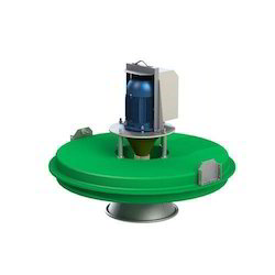 Electric Floating Aerator