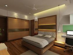Bedroom Interior Designing Ceiling