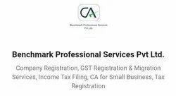 Chartered Accountants Service
