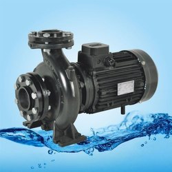10HP Lubi End Suction Centrifugal Pump
