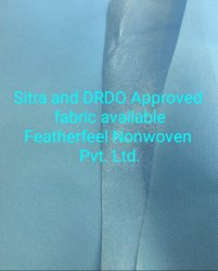DRDO Approved Non Woven Fabric