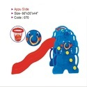 Appu Playground Slide KP-PT-070