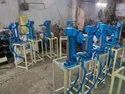 Double Pedal Type Manual Agarbatti Making Machine