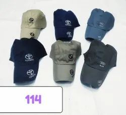 Sports Baseball Cotton Caps Code 114