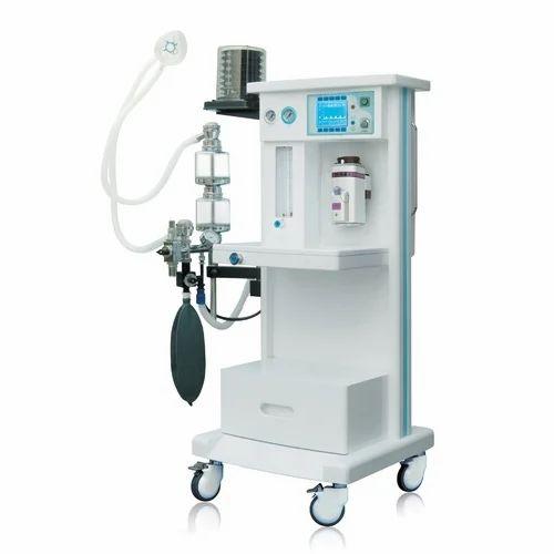Anesthesia Machine, Anaesthesia Workstation, बेहोशी की मशीन in Seawoods,  Navi Mumbai , AK Industries   ID: 20332028491