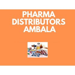 Pharma Distributors Ambala