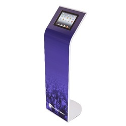 16K x16K Touch Screen Retail Kiosk