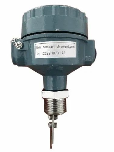 Bimco Gray Explosion Proof ( Flow) Switch, Model No.: FS SERIES