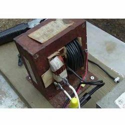 Welding Machine Rewinding Service, for Industrial