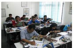 Electronics Educational Services