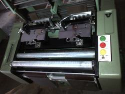 Polyester heavy belt webbing machine
