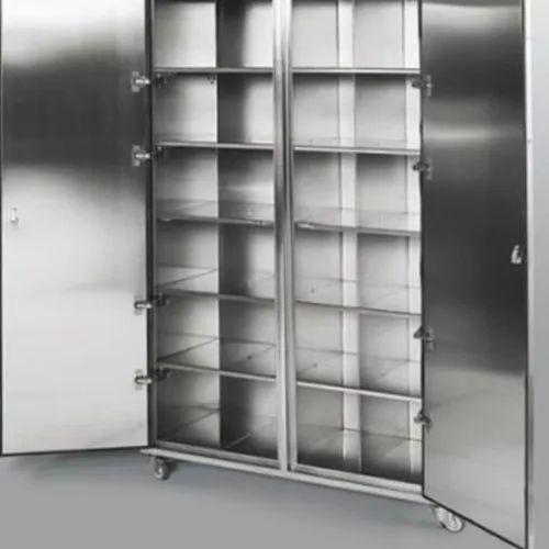Rectangular SS Kitchen Cupboard, Rs 40000 /piece Kavya