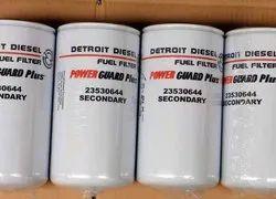 Detroit diesel filters