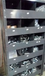 Hardware Rack