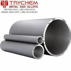 SS 316L ERW Pipe