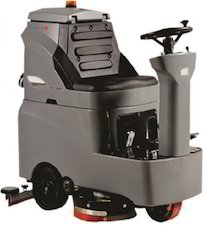Ride On Auto Scrubber AS-75R