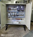 Crane Panel Capacity 60 Ton