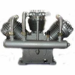 Compressor Top Block