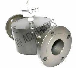 Flange Type Fuel Flow Meter