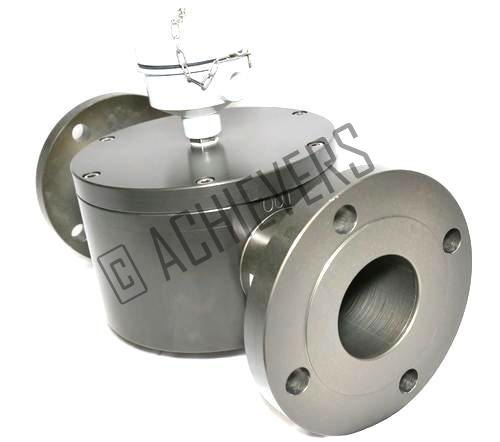 Flange Type Fuel Flow Meter