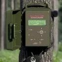 Wildlife Acoustics Song Meter SM4 Acoustic Recorder
