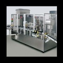 Inspection Machine for Vials and Bottles