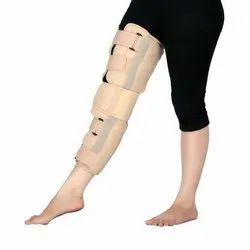 Knee Immobilizer Long
