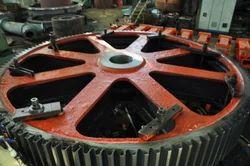 Sugar Mill Gears